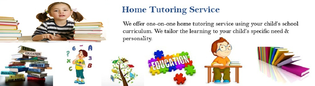 Home Tutoring Service